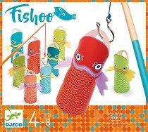 Fishoo - Детска игра за сръчност -