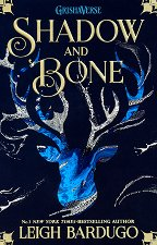 Shadow and bone - book 1 - Leigh Bardugo - фигура