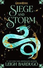 Shadow and bone - book 2: Siege and Storm - Leigh Bardugo - фигура