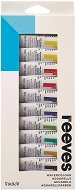 Акварелни бои - Комплект от 12, 18 или 24 цвята х 10 ml -