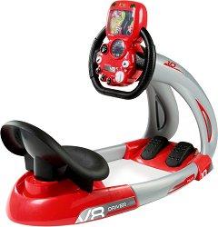 Детски автосимулатор - V8 - играчка