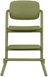 Детско столче за хранене - Lemo -