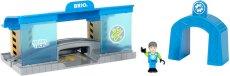 """Умна ЖП работилница - Детска играчка със звуков ефект от серията """"Smart Tech"""" - играчка"""