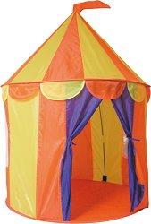Детска палатка - Цирк - играчка