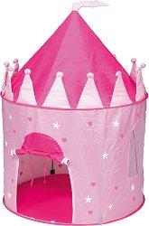 Детска палатка - Принцеса - играчка