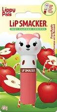 Lip Smacker Lippy Pals - Fox - балсам