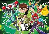 """Бен Тенисън - Пъзел от серията """"Ben 10"""" -"""
