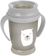 Преходна чаша с дръжки - Buddy Bear: 250 ml - За бебета над 12 месеца - продукт