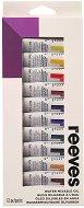 Водоразтворими маслени бои - Комплект от 12, 18 или 24 цвята х 10 ml - продукт