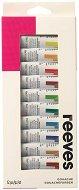 Темперни бои - Комплект от 12, 18 или 24 цвята х 10 ml - продукт