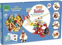 Детски конструктор - играчка
