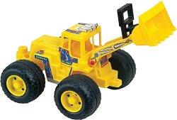 Багер - Детска играчка - играчка