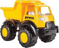 Камион - Power - Детска играчка - играчка