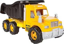 Камион - Mack - Детска играчка - играчка