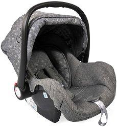 Бебешко кошче за кола - Gala Premium - За бебета от 0 месеца до 13 kg -