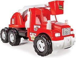 Пожарен камион - Детска играчка - играчка