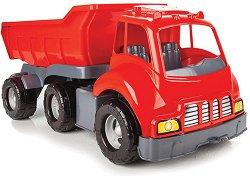 Камион - Moving - Детска играчка - играчка