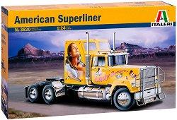 Влекач - American Superliner -