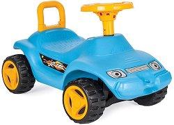 Детска кола за бутане - Jet Car - продукт