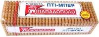 Бисквити - Petit Beurre - Опаковка от 225 g - продукт