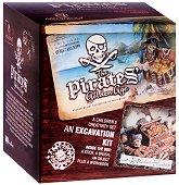 """Златната епоха на пиратите - Комплект от серията """"Archeology"""" - играчка"""
