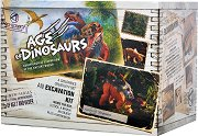 Ерата на динозаврите -