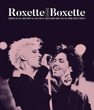 Roxette - 4 DVD Bоxed Set -