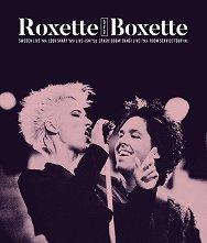 Roxette - 4 DVD Bоxed Set - албум
