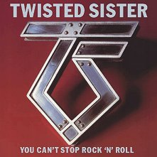 Twisted Sister - You Can't Stop Rock 'N' Roll - 2 CD - компилация