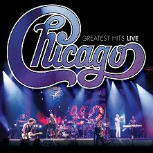 Chicago - Greatest Hits Live - CD + DVD - компилация