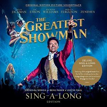 The Greatest Showman: Sing a Long Edition -