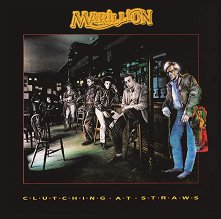 Marillion - Clutching At Straws: Deluxe Edition - 4 CD + Blu-ray -