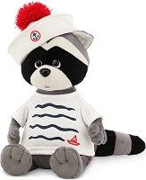 """Миещата мечка Дени - Морски приключения - Плюшена играчка от серията """"Orange Life"""" - играчка"""