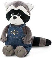 """Миещата мечка Дени - Мечтите на рибаря - Плюшена играчка от серията """"Orange Life"""" - играчка"""