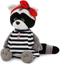 """Миещата мечка Дейзи - Морска класика - Плюшена играчка от серията """"Orange Life"""" - играчка"""