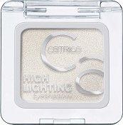 Catrice Highlighting Eyeshadow - продукт