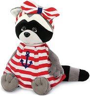 """Миещата мечка Дейзи - Морско настроение - Плюшена играчка от серията """"Orange Life"""" - играчка"""
