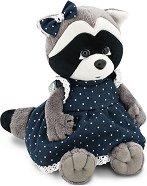 """Миещата мечка Дейзи - Дънков романс - Плюшена играчка от серията """"Orange Life"""" - играчка"""