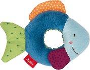 """Рибка - Мека бебешка играчка от серията """"Red Stars"""" - играчка"""