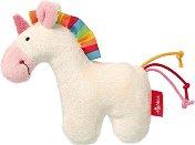 """Еднорог - Мека бебешка играчка от серията """"Red Stars"""" - играчка"""