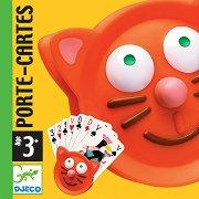 Ръкохватка за карти - играчка