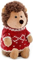 """Таралежът Прикъл с пуловер - Плюшена играчка от серията """"Orange Life"""" -"""