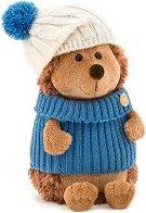 """Таралежът Прикъл с пуловер и шапка - Плюшена играчка от серията """"Orange Life"""" -"""
