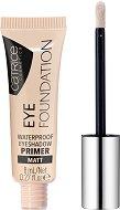 Catrice Eye Foundation Waterproof Eyeshadow Primer - Водоустойчива основа за сенки за очи - продукт