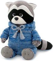 Миещата мечка Дени - Сезонът на плетките -