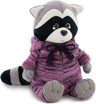"""Миещата мечка Дейзи - Сезонът на плетките - Плюшена играчка от серията """"Orange Life"""" - играчка"""