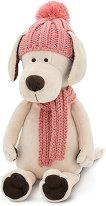 """Кучето Кенди - Зимно приключение - Плюшена играчка от серията """"Orange Life"""" -"""