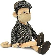 Маймуната Шерлок -