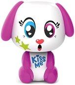 """Кученцето Коко - Интерактивна играчка от серията """"Lumiluvs: Светещи животни"""" - играчка"""