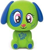 """Кученцето Макс - Интерактивна играчка от серията """"Lumiluvs: Светещи животни"""" - играчка"""
